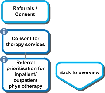 Physio referral image